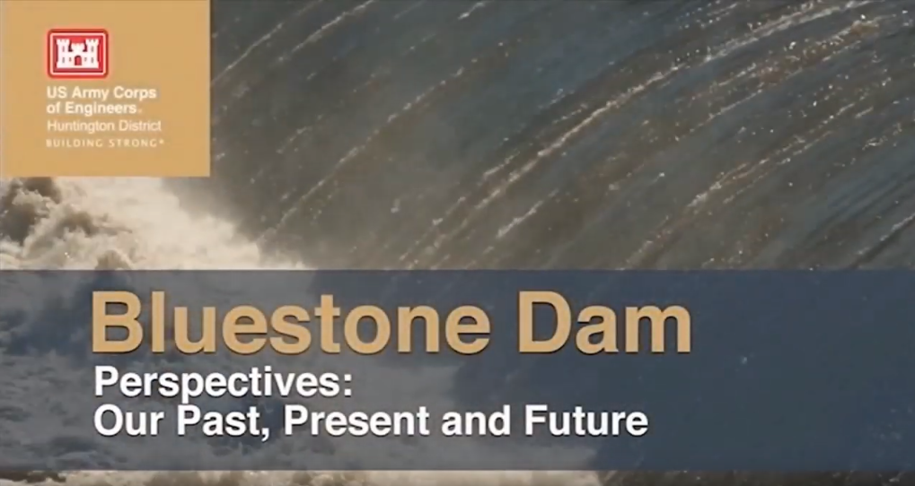 Bluestone Dam Documentary